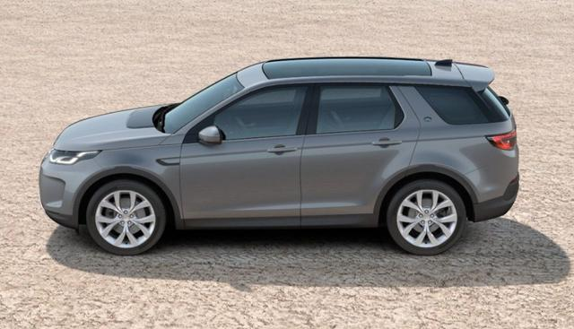 Land Rover Discovery Sport - P200 SE AWD Aut PanoD SHZ