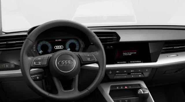 Audi A3 Sportback 30 TFSI 110 S line LED PDC AppCo.