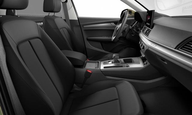 Audi Q5 40 TDI 204 quattro STronic SLine Matrix