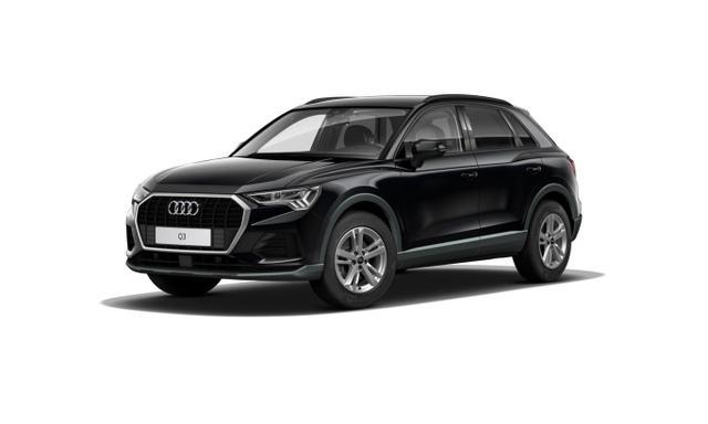 Audi Q3 - 35 TFSI 150 S-tronic LED Nav+ VirCo Kam