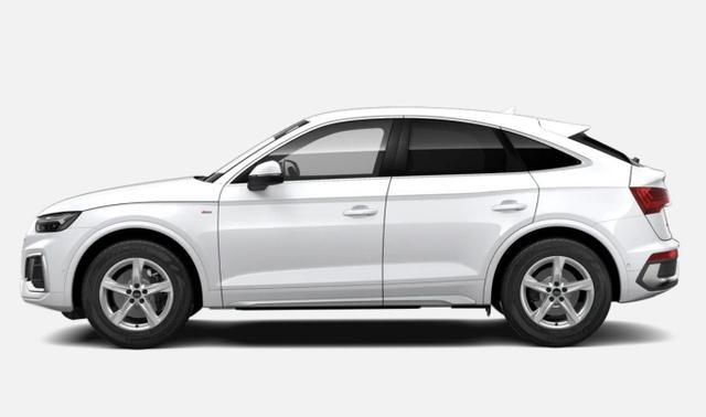Audi Q5 - Sportback 35 TDI 163 S line LED Nav City
