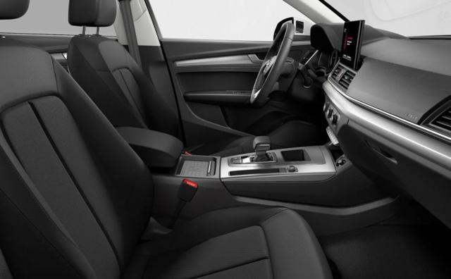 Audi Q5 Sportback 35 TDI 163 S line LED Nav City