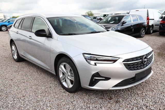 Opel Insignia Country Tourer - ST 1.5 CDTI122 Aut Elegance LED SHZ AGR