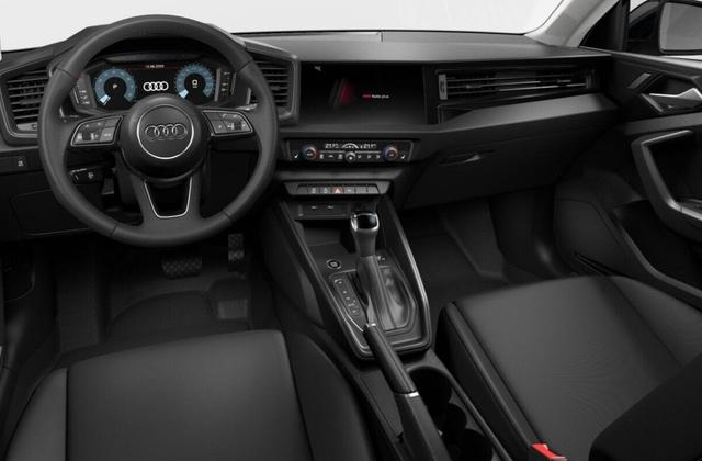 Audi A1 Sportback 35 TFSI 150 S tronic ViCo+ PDC
