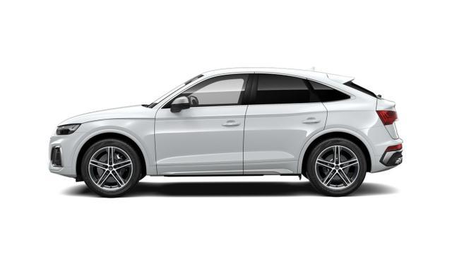 Audi SQ5 - Sportback TDI 341 Matrix StadtP VirCo+