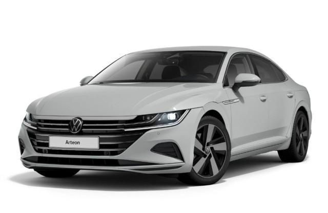 Volkswagen Arteon - 2.0 TDI 150 LED Nav SHZ Kam ergoC