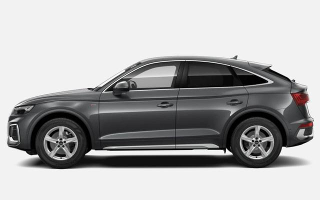 Audi Q5 - Sportback 35 TDI 163 S line Matrix Nav+