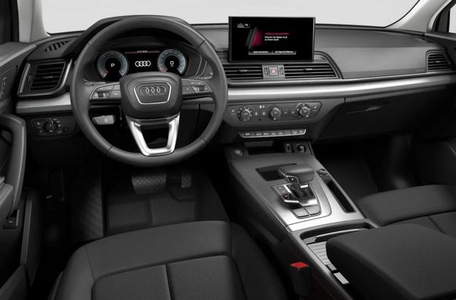 Audi Q5 Sportback 35 TDI 163 S line Matrix Nav+