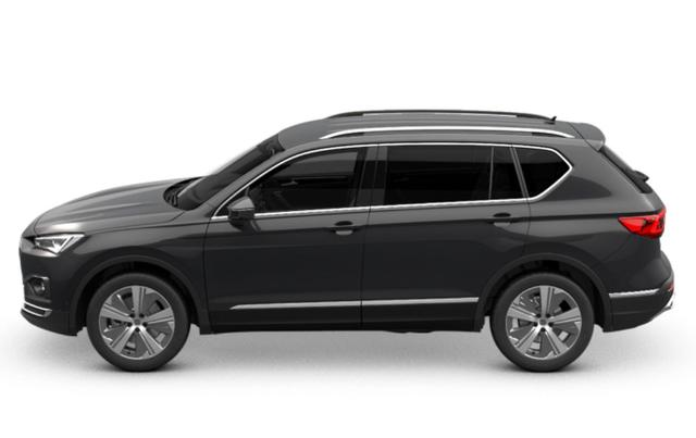 Seat Tarraco - 2.0 TSI 190 DSG 4WD XC LED Nav ParkAs