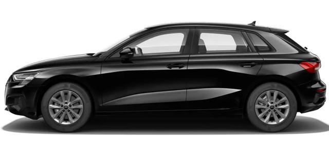 Audi A3 Sportback - 35 TFSI 150 LED AdKey PDC AppCo.