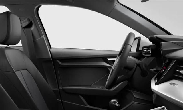Audi A3 Sportback 35 TFSI 150 LED Nav+ VirCo+ PDC