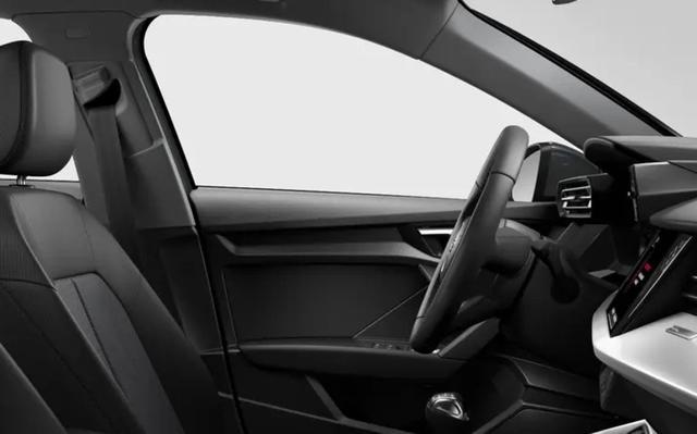 Audi A3 Sportback 35 TFSI 150 S line LED PDC AppCo.