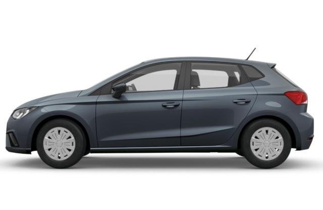 Seat Ibiza - 1.0 Eco TSI 110 Style PDC FullL Temp