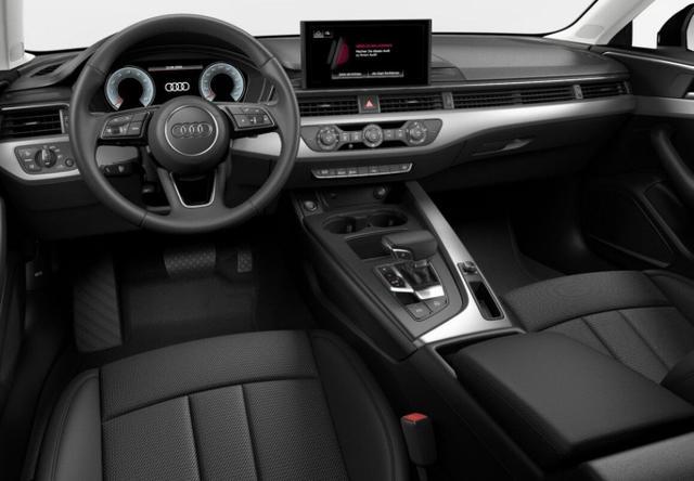 Audi A5 Sportback 40 TFSI 204 S-tronic LED B&O