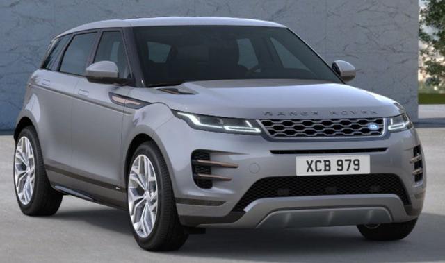 Gebrauchtfahrzeug Land Rover Range Rover Evoque - D150 AWD R-DynSE Keyless