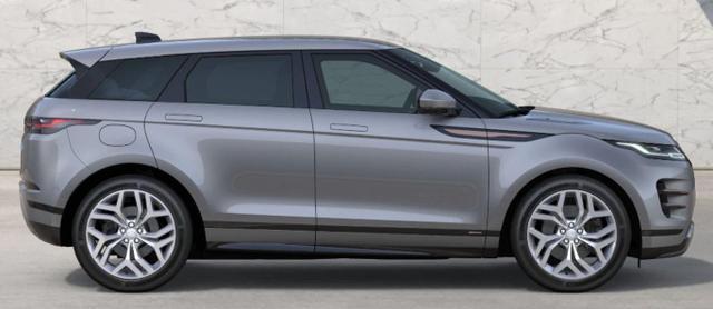 Land Rover Range Rover Evoque - D150 AWD R-DynSE Keyless