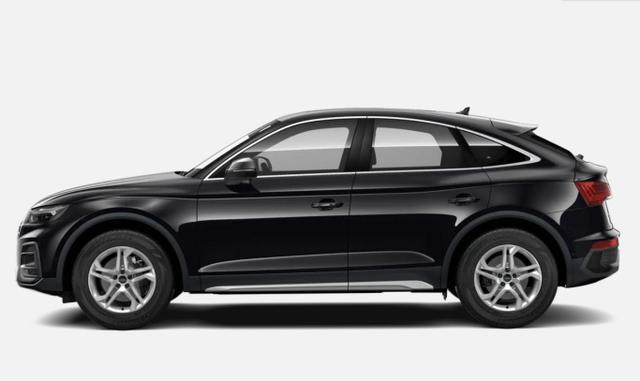 Audi Q5 - Sportback 40 TDI 204 quattro LED Nav+