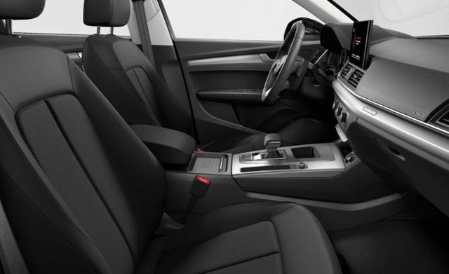 Audi Q5 Sportback 40 TDI 204 quattro LED Nav+