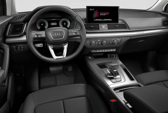 Audi Q5 Sportback 40 TDI 204 quattro S line LED Nav+