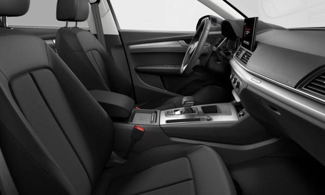 Audi Q5 Sportback 40 TDI 204 quattro S line City