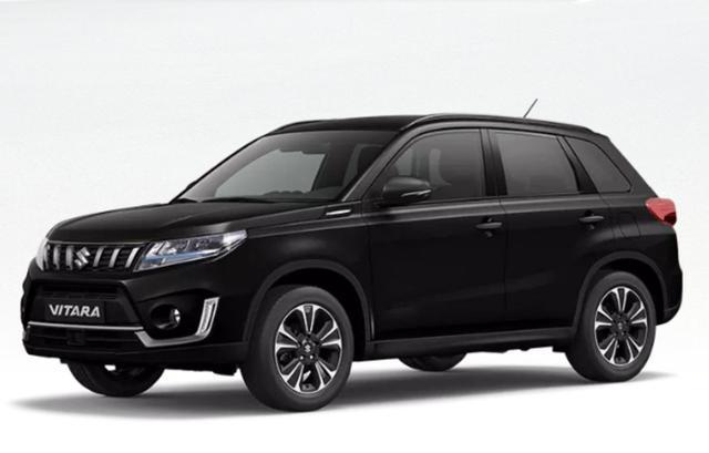 Lagerfahrzeug Suzuki Vitara - 1.4 Hybrid 129 Comfort  Leder PanoD