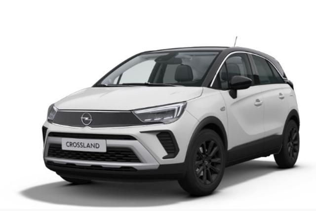 Opel Crossland - 1.2 110 Facelift Elegance LED Kam