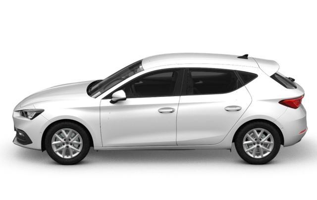 Seat Leon - 1.0 eTSI 110 DSG MHEV Style LED VirtCo