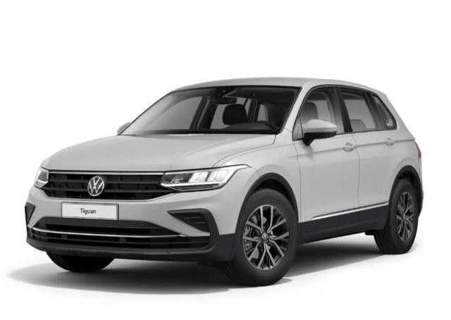 Volkswagen Tiguan - 2.0 TDI 122 FL LED AppCo PDC Klimaaut