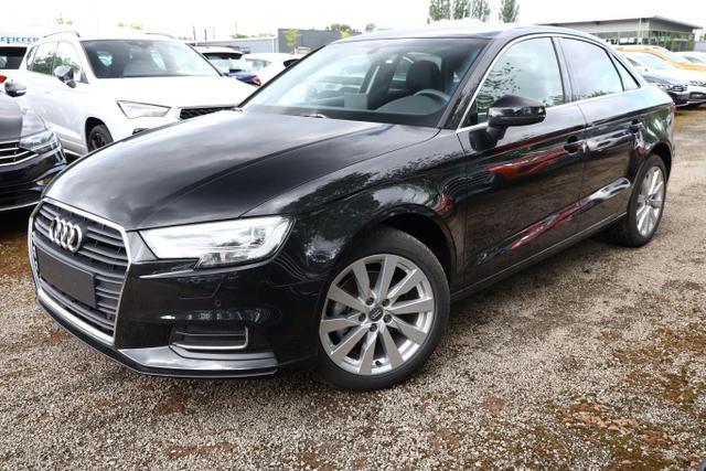 Audi A3 Limousine - Limo 30 TDI Design S-tronic LED SHZ APS+