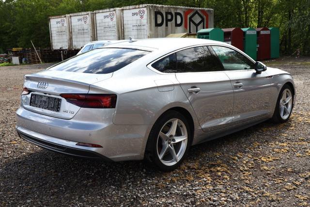 Audi A5 Sportback 35 TDI 150 tronic Sport Leder