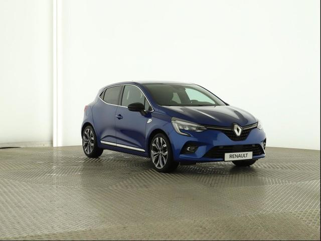 Renault Clio - V 1.0 TCe 100 Edition One LED Nav PDC