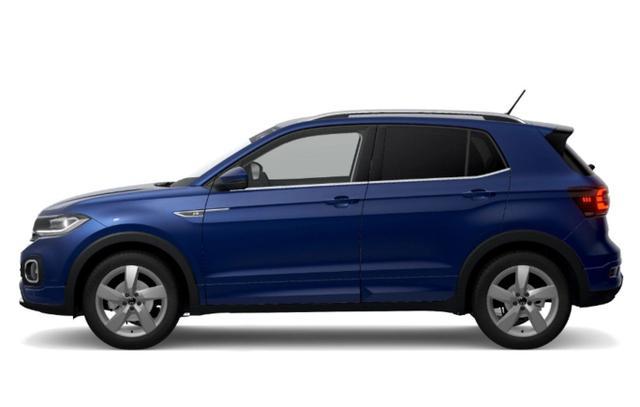 Volkswagen T-Cross - 1.5 TSI 150 DSG Style LED Nav R-Line Ext