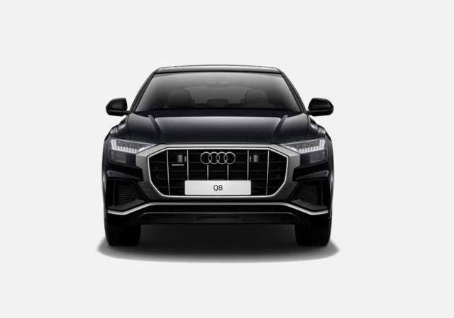 Audi Q8 - 50 TDI 286 quattro Matrix Leder Nav+ Pano