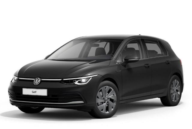 Volkswagen Golf - VIII 1.5 eTSI 150 DSG Style LED+ Nav ErgoA