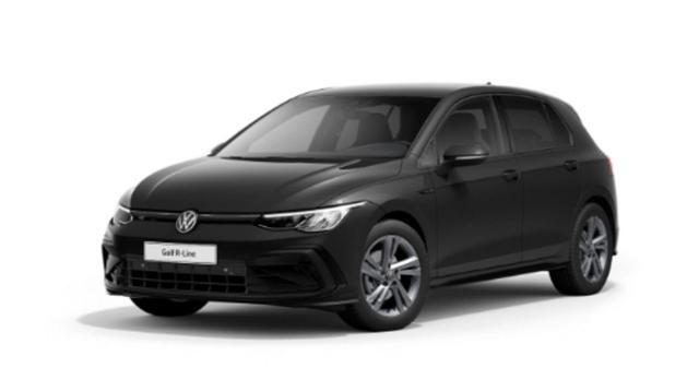 Volkswagen Golf - VIII 2.0 TDI 150 DSG R-Line LED ACC