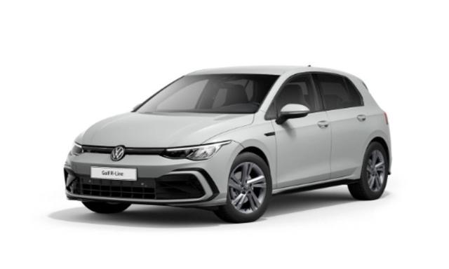 Volkswagen Golf - VIII 2.0 TDI 150 DSG R-Line LED SHZ