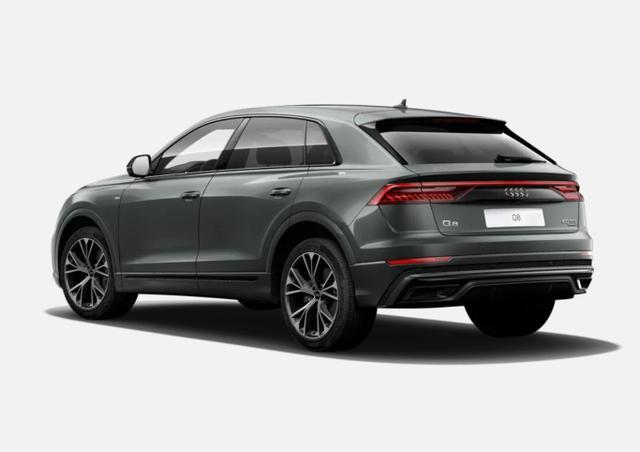 Audi Q8 50 TDI 286 quattro Matrix Valcona BlackP
