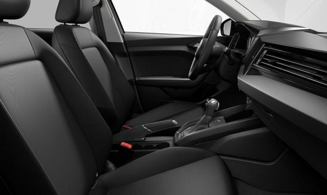 Audi A1 Sportback 35 TFSI 150 STronic SLine ViCo+