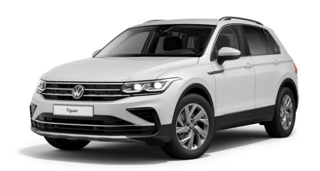 Volkswagen Tiguan - 1.5 TSI 150 DSG Elegance PanoD Nav