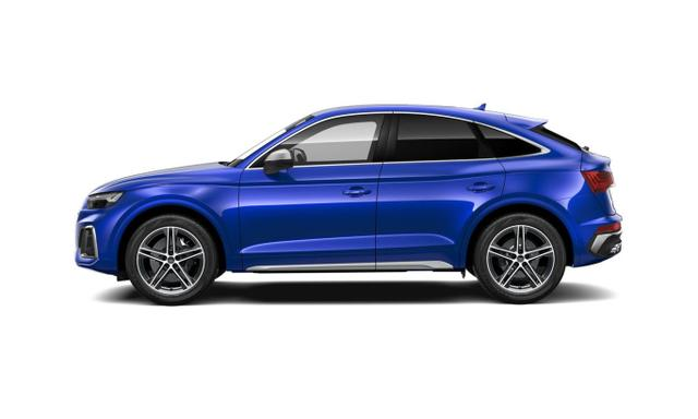 Audi SQ5 - Sportback TDI 341 PanoD Matrix VirCo+