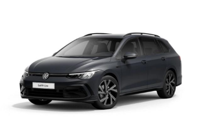 Volkswagen Golf Variant - 1.5 eTSI 150 DSG R-Line Nav AHK