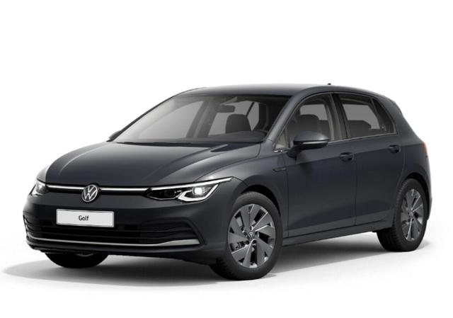 Volkswagen Golf - VIII 1.5 eTSI 150 DSG Style Nav Kam SideAs
