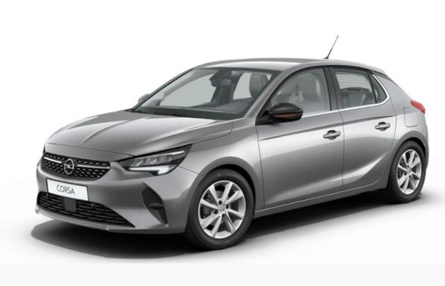 Opel Corsa - F 1.2 Turbo 100 Aut Elegance LED Kam