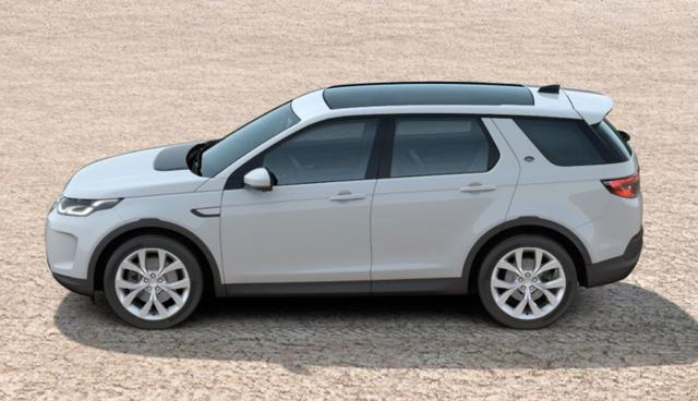 Land Rover Discovery Sport - P200 SE AWD Aut PanoD 7S SHZ