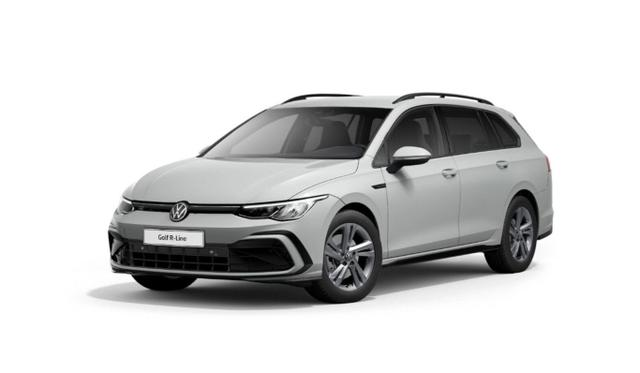 Volkswagen Golf Variant - 2.0 TDI 150 DSG R-Line LED SHZ ACC