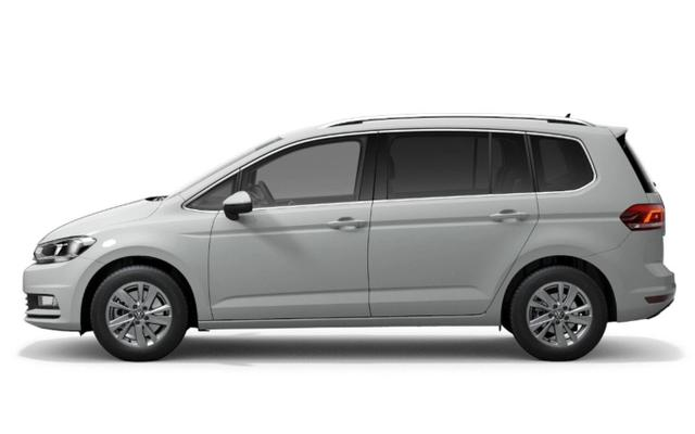 Volkswagen Touran - 1.5 TSI 150 Highl. 7-S Nav ErgoA SHZ