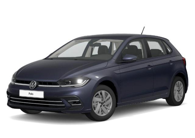 Volkswagen Polo - 1.0 TSI 110 DSG Style MatrixLED SHZ