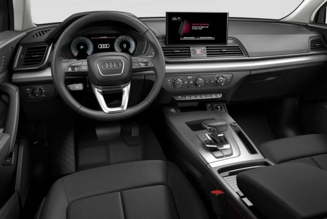 Audi Q5 Sportback 35 TDI 163 LED Nav+ VirCo+ City