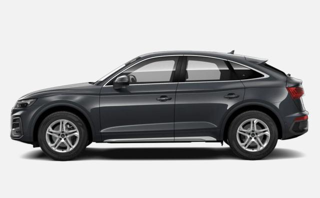 Audi Q5 - Sportback 35 TDI 163 LED Nav+ VirCo+ City