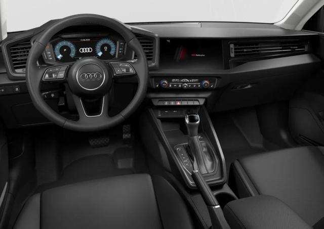 Audi A1 35 TFSI 150 S tronic Cityc VirC+ Keyl SHZ PDC